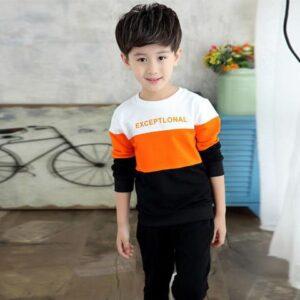Kids Fashion - Boy