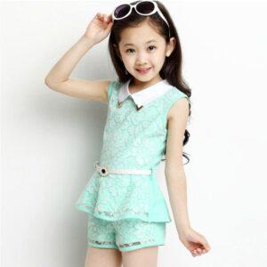 Kids Fashion - Girl