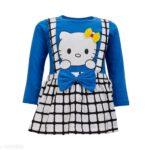 Tinkle Fancy Girls Dresses-1