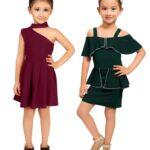 Cutiepie Elegant Girls Dresses14