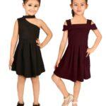 Cutiepie Elegant Girls Dresses4