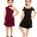 Cutiepie Elegant Girls Dresses6
