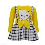 Tinkle Fancy Girls Dresses4