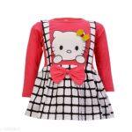 Tinkle Fancy Girls Dresses5